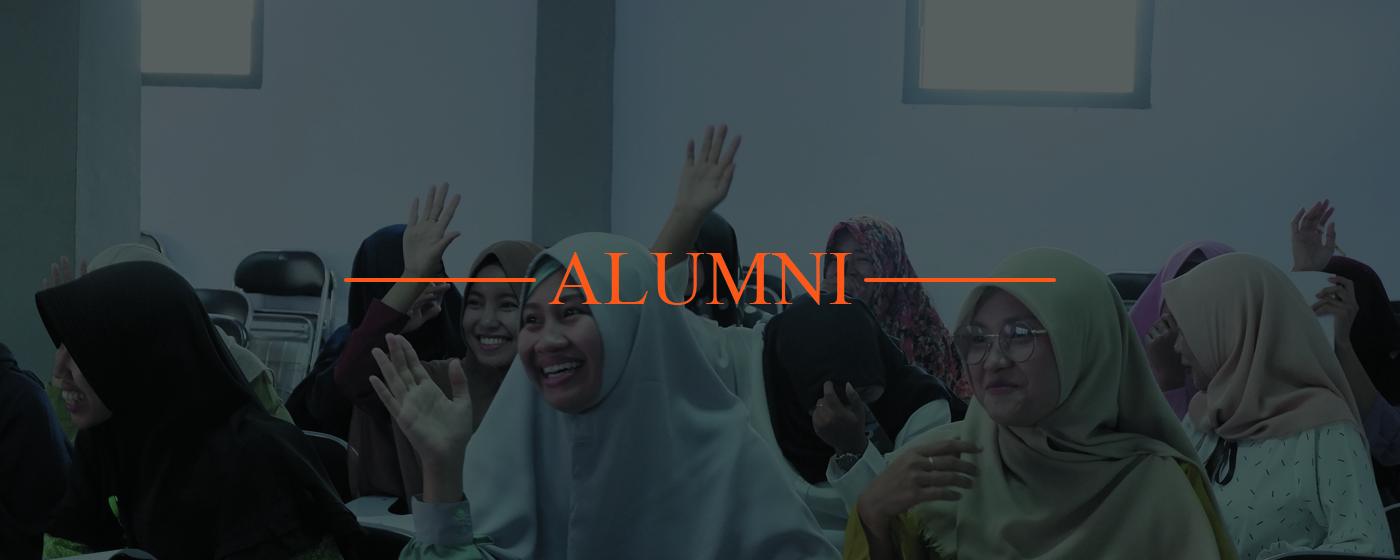 SLIDER alumni