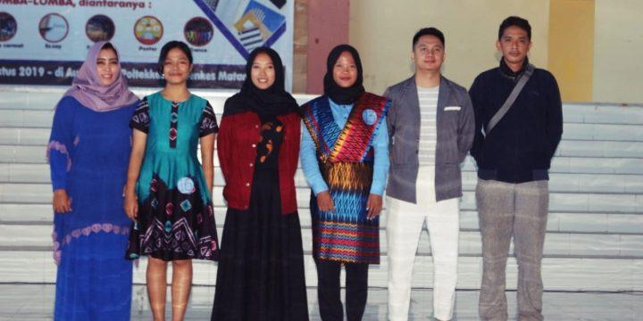 Mahasiswa STIKes Hamzar Raih Juara 3 dan Juara 5 Lomba Vocal Solo BIAS 2019